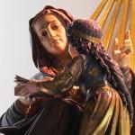 1º dia do Tríduo de Sant'Ana será presidido pelo Côn. Alberto Campezato