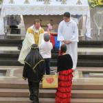 Catedral celebrará Missa Italiana no domingo (02)
