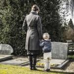 Como acreditar em Deus após a morte de um ente querido?