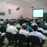 Reunião Geral do Clero de Botucatu aconteceu no dia 11