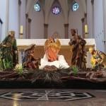 Projeto Crescendo em Família apresenta Cantata de Natal na Catedral no domingo (14)
