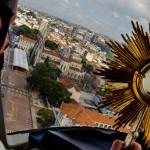 Festa de Sant'Ana continua em sua parte recreativa: Uma nova festa, um novo formato