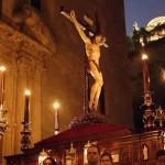 Procissão do enterro será realizada nesta Sexta-feira Santa às 19h30 saindo do Santuário de Lourdes