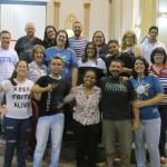 Missa do GEV Botucatu aconteceu no sábado (28)