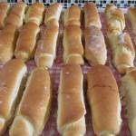 """Sábado: GEV promove o """"Pão da Esperança"""" após a Missa das 16h"""