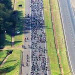 Celebração: Moto Romaria reúne mais de 1500 motociclistas