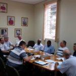 Conselho de Presbíteros realizou primeira reunião do ano