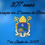 Botucatu completou 107 anos de Diocese
