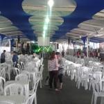 Festa de Sant'Ana: Noite desta quinta-feira (30), será marcada pelo show de samba tradicional