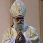 """Palavra do Arcebispo: """"A Misericórdia de Deus: substantivo concreto em fatos reais"""""""