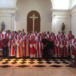Clero da Arquidiocese se reuniu para retiro espiritual em Agudos