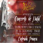 Concerto de Natal: Catedral será palco da apresentação da Orquestra de Cordas do interior paulista, no domingo (20)