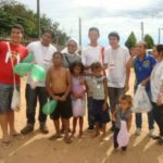 Seminaristas da Filosofia farão Missão em Goiás entre 28 de Junho e 5 de Julho