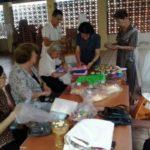 Jovens Senhoras da Catedral irão realizar Bazar Beneficente