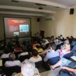 Cáritas promoveu capacitação sobre a Campanha da Fraternidade Ecumênica 2016
