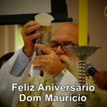 Comemoramos hoje (26), o aniversário natalício de Dom Maurício Grotto de Camargo