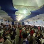 Festa de Sant'Ana com atrações gastronômicas especiais neste ano