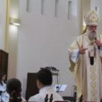 Hoje é aniversário de nosso Arcebispo Dom Maurício