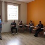 Pastoral do Dízimo se reuniu para formação