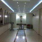Clero: Missa na cripta abre reunião na próxima quinta (6)