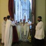Ano da Misericórdia: Dom Maurício celebrou a abertura do Ano Santo e da Porta da Misericórdia, na Catedral