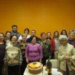 """Pastoral da Liturgia se reuniu para Formação sobre a """"Missa parte por parte"""""""