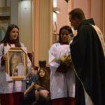 Sorteio do Dízimo: Sr. Grineu foi o ganhador de uma quadro de Nossa Senhora