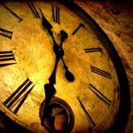 Tudo tem seu tempo…eis o tempo!!!