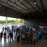 Pe. Emerson participou de Celebração Ecumênica em Usina de São Manuel