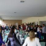 Catedral realizou o último encontro de noivos do ano