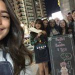 """Turminha da Esperança promoveu a venda dos """"Pastéis de Belém"""""""