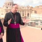 Papa não virá ao Brasil em 2017