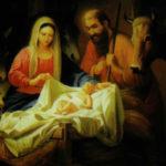 ÚLTIMOS DIAS ANTES DO NATAL – 24 de dezembro Advento