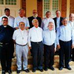 Bispos da Província Eclesiástica se reuniram em Botucatu; Papa Francisco nomeou novo bispo para Assis