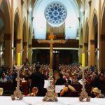 Concerto de Natal reuniu centenas de pessoas na Catedral