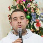Ordenação Diaconal do seminarista Athila Tintino será na sexta (16), às 19h30 na Catedral