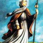 Santa Ângela de Mérici