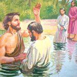 Batismo do Senhordo Natal