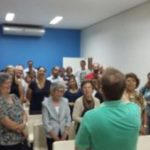 """Agenda Pastoral 2017"" da Catedral foi apresentada aos coordenadores no CMPP"