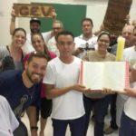 GEV Botucatu: 2 anos de Esperança Viva