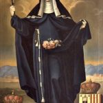 Santa Inês de Praga (ou Boêmia)