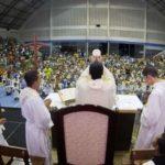 Dioceses movimentam fiéis no feriado de carnaval
