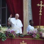 Periferias tornam-se centrais no Pontificado de Francisco