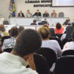 Audiência Pública  tratou da Campanha da Fraternidade na Câmara Legislativa de Botucatu