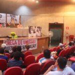 Direito à moradia foi tema de Seminário Nacional da Pastoral do Povo da Rua