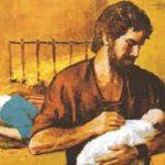 São José, esposo de Nossa Senhora . Solenidade.