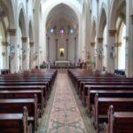 Tríduo Pascal começa com a Missa da Ceia do Senhor e Lava pés