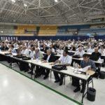 350 bispos se reúnem em Aparecida para Assembleia Geral da CNBB
