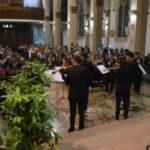 Concerto do Dia das Mães reuniu centenas de pessoas na Catedral