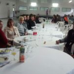 Pastoral da Família se reuniu para momento de confraternização